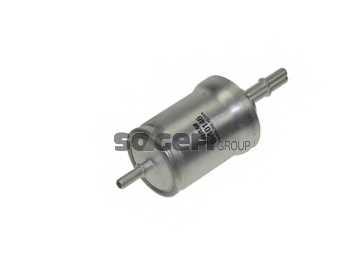 Фильтр топливный FRAM G10146 - изображение