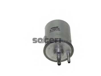 Фильтр топливный FRAM G10215 - изображение