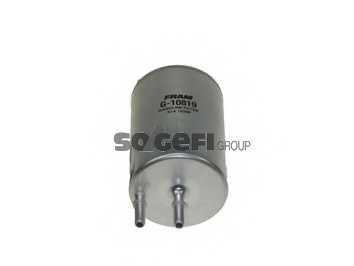 Фильтр топливный FRAM G10819 - изображение