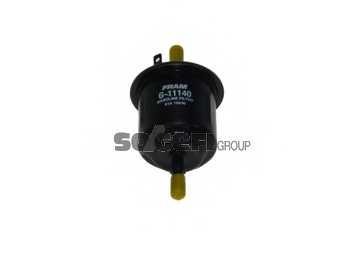 Фильтр топливный FRAM G11140 - изображение