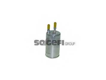 Фильтр топливный FRAM G11236 - изображение