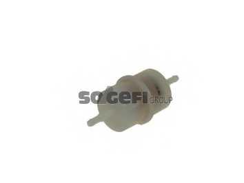 Фильтр топливный FRAM G12-1 - изображение