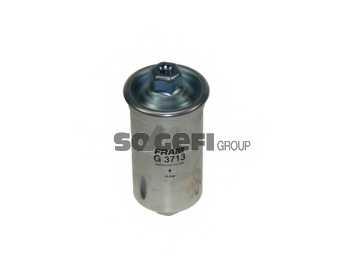 Фильтр топливный FRAM G3713 - изображение