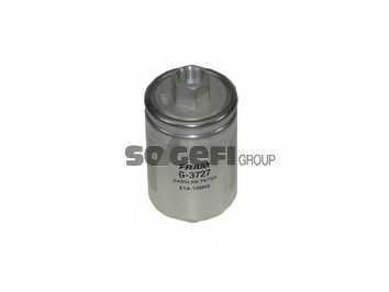 Фильтр топливный FRAM G3727 - изображение
