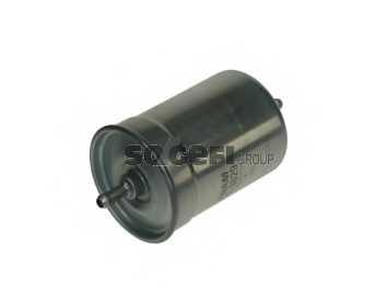 Фильтр топливный FRAM G3829 - изображение
