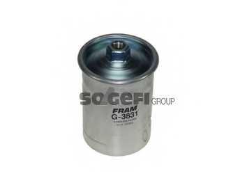 Фильтр топливный FRAM G3831 - изображение