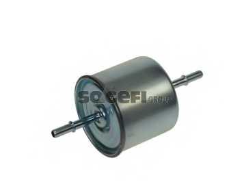 Фильтр топливный FRAM G3850 - изображение