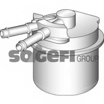 Фильтр топливный FRAM G4715 - изображение