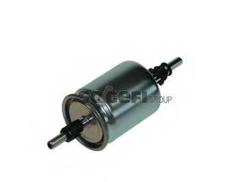 Фильтр топливный FRAM G5540 - изображение