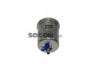 Фильтр топливный FRAM G5561 - изображение