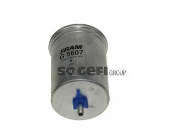 Фильтр топливный FRAM G5607 - изображение
