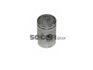 Фильтр топливный FRAM G5915 - изображение