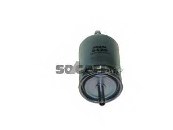 Фильтр топливный FRAM G6400 - изображение