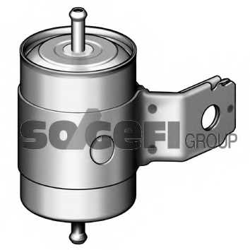 Фильтр топливный FRAM G6566 - изображение