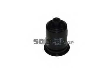 Фильтр топливный FRAM G6680 - изображение