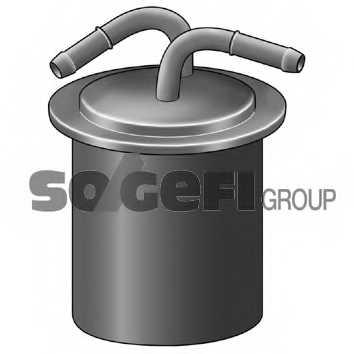 Фильтр топливный FRAM G6827 - изображение 1