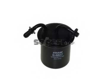 Фильтр топливный FRAM G6827 - изображение