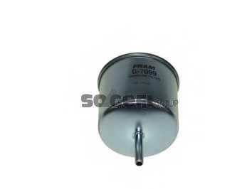 Фильтр топливный FRAM G7099 - изображение