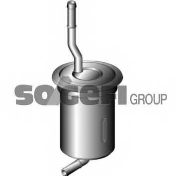 Фильтр топливный FRAM G7146 - изображение