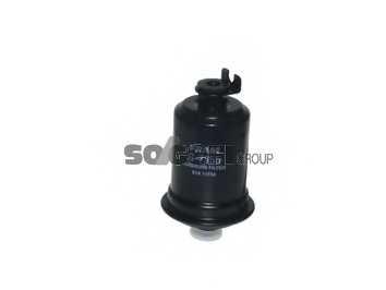 Фильтр топливный FRAM G7355 - изображение