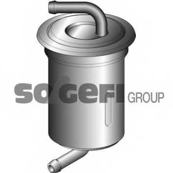Фильтр топливный FRAM G7428 - изображение