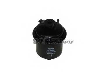 Фильтр топливный FRAM G7599 - изображение