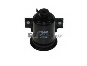 Фильтр топливный FRAM G7612 - изображение