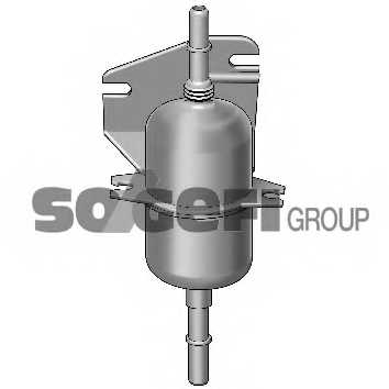Фильтр топливный FRAM G7729 - изображение 1