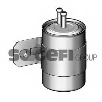 Фильтр топливный FRAM G7760 - изображение