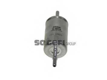 Фильтр топливный FRAM G8018 - изображение