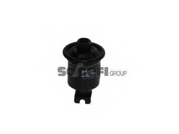 Фильтр топливный FRAM G8075 - изображение
