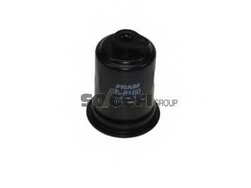 Фильтр топливный FRAM G8160 - изображение