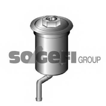 Фильтр топливный FRAM G8711 - изображение 1