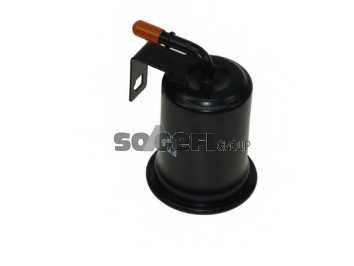 Фильтр топливный FRAM G8711 - изображение