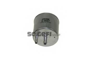 Фильтр топливный FRAM G9527 - изображение