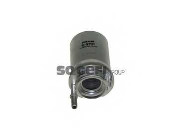 Фильтр топливный FRAM G9791 - изображение