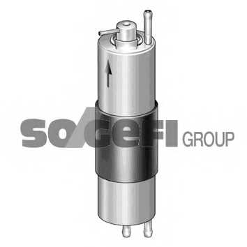 Фильтр топливный FRAM G9879 - изображение 1