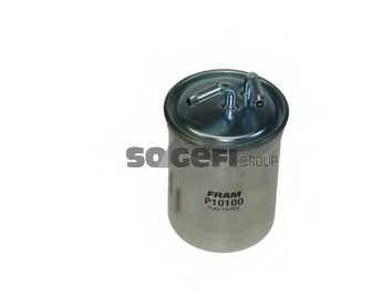 Фильтр топливный FRAM P10100 - изображение