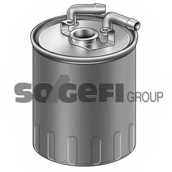 Фильтр топливный FRAM P10148 - изображение 1