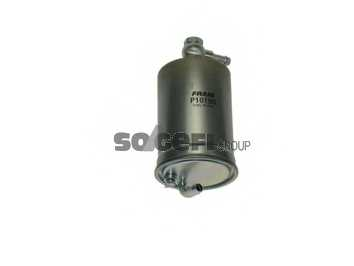 Фильтр топливный FRAM P10195 - изображение