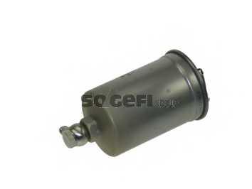Фильтр топливный FRAM P10196 - изображение