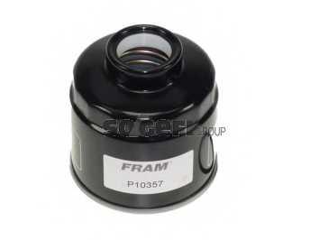 Фильтр топливный FRAM P10357 - изображение