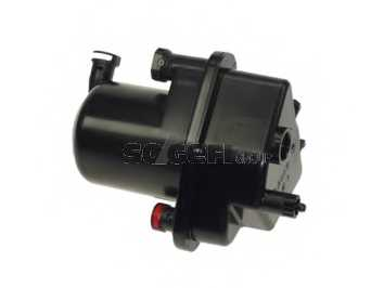 Фильтр топливный FRAM P10449 - изображение