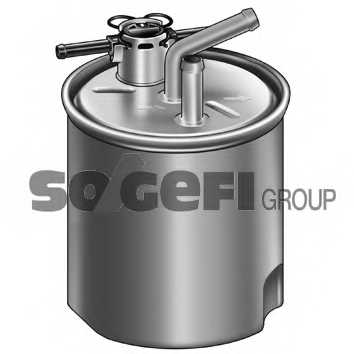 Фильтр топливный FRAM P10533 - изображение 1
