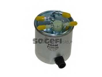 Фильтр топливный FRAM P10535 - изображение