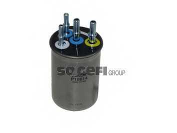 Фильтр топливный FRAM P10614 - изображение