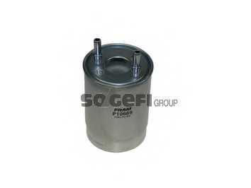 Фильтр топливный FRAM P10669 - изображение
