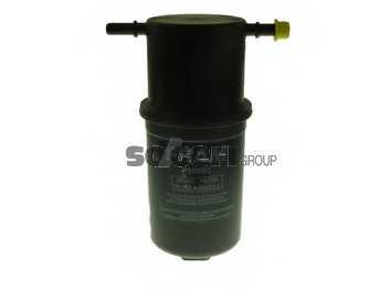 Фильтр топливный FRAM P10695 - изображение