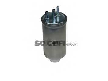 Фильтр топливный FRAM P10852A - изображение