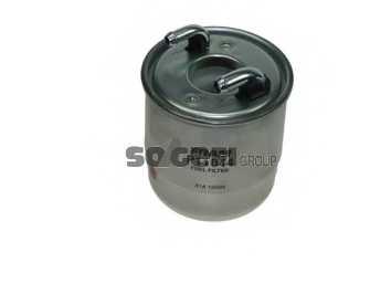 Фильтр топливный FRAM P11044 - изображение